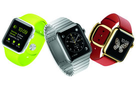 L'Apple Watch version luxe pourrait consommer un quart de la production mondiale d'or