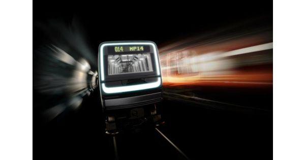 Plus de 8 milliards d'euros destinés au métro parisien avant 2040