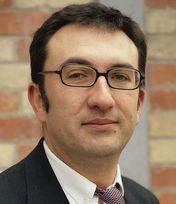 Alain Garnier, PDG de Jamespot