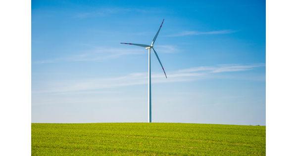 L'éolien français pourrait être moins cher