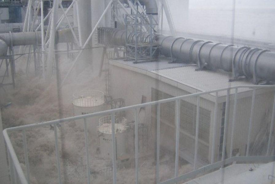 Fukushima. De l'eau contaminée devrait être déversée dans le Pacifique