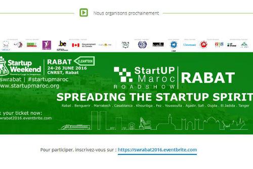 Startup Maroc Expose Ses Cleantech A Rabat L Usine Maroc