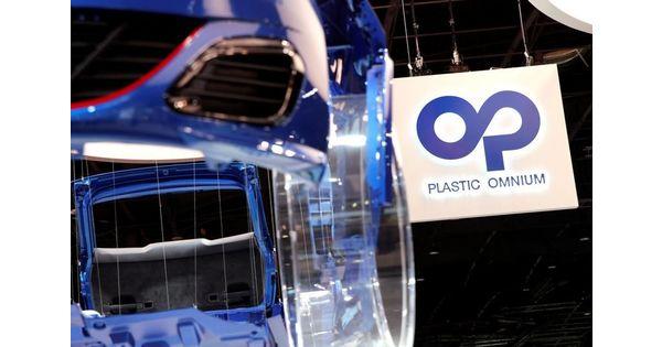 plastic omnium investit 20 millions dans son centre de r d proche de lyon equipementiers. Black Bedroom Furniture Sets. Home Design Ideas
