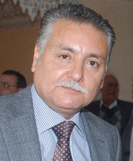 Mohamed Nabil Benabdallah ministre de l'Habitat Maroc
