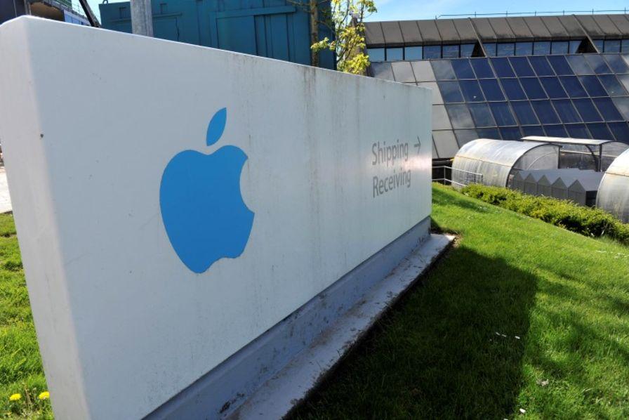 Apple: décision attendue de l'UE sur une éventuelle amende