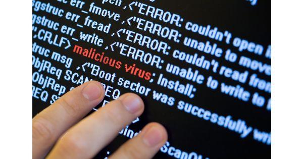 Une nouvelle attaque informatique, basée sur la même faille que Wannacry a déjà infecté plus de 200 000 ordinateurs mercredi 17 mai. Contrairement... - Informatique