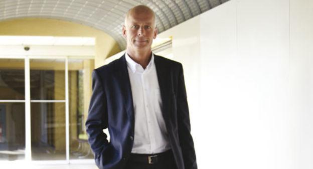 [Laurent Marbach, PDG de Grolleau, cultive l'ouverture d'esprit] - Usine Nouvelle