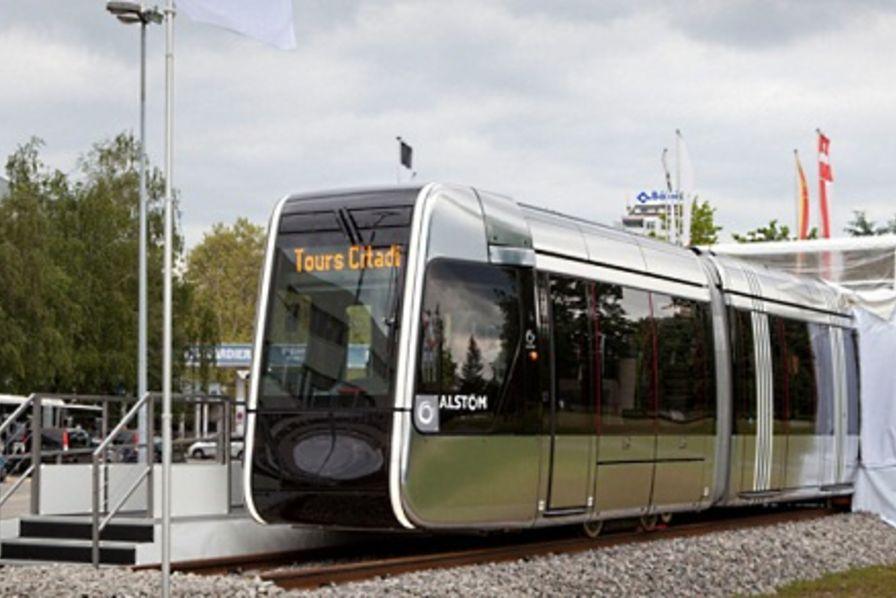 """Résultat de recherche d'images pour """"Innovations, Alstom, tramway, Paris"""""""