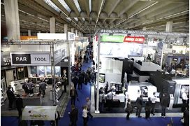 Euromold adoube la fabrication additive
