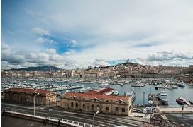 Stepping up energy saving on the French riviera
