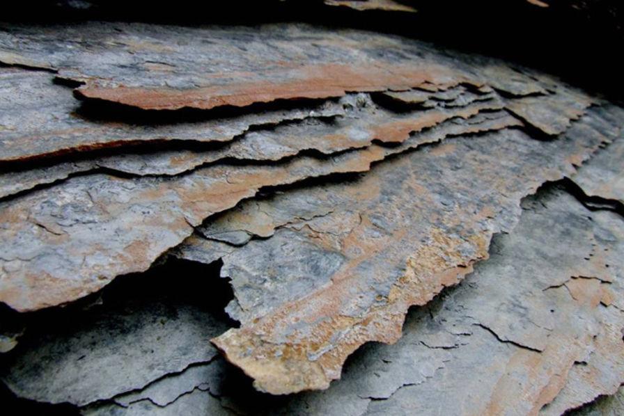 """Résultat de recherche d'images pour """"gaz de schiste roche"""""""