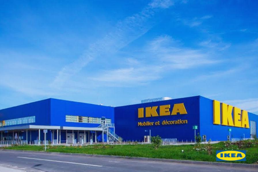 En Video L Ouverture Du Premier Ikea Du Maroc Pres De Casablanca