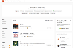 Product Hunt, la communauté de geeks qui fait trembler la high-tech de la Silicon Valley