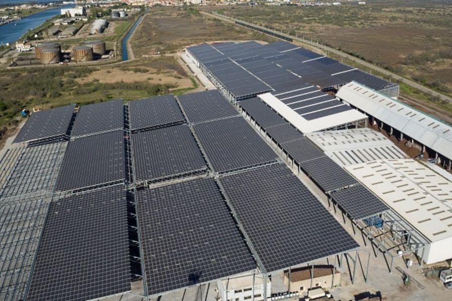 Meditourbe et Cap Vert Energie s'associent dans le solaire