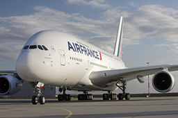 Airbus A380, la difficile équation