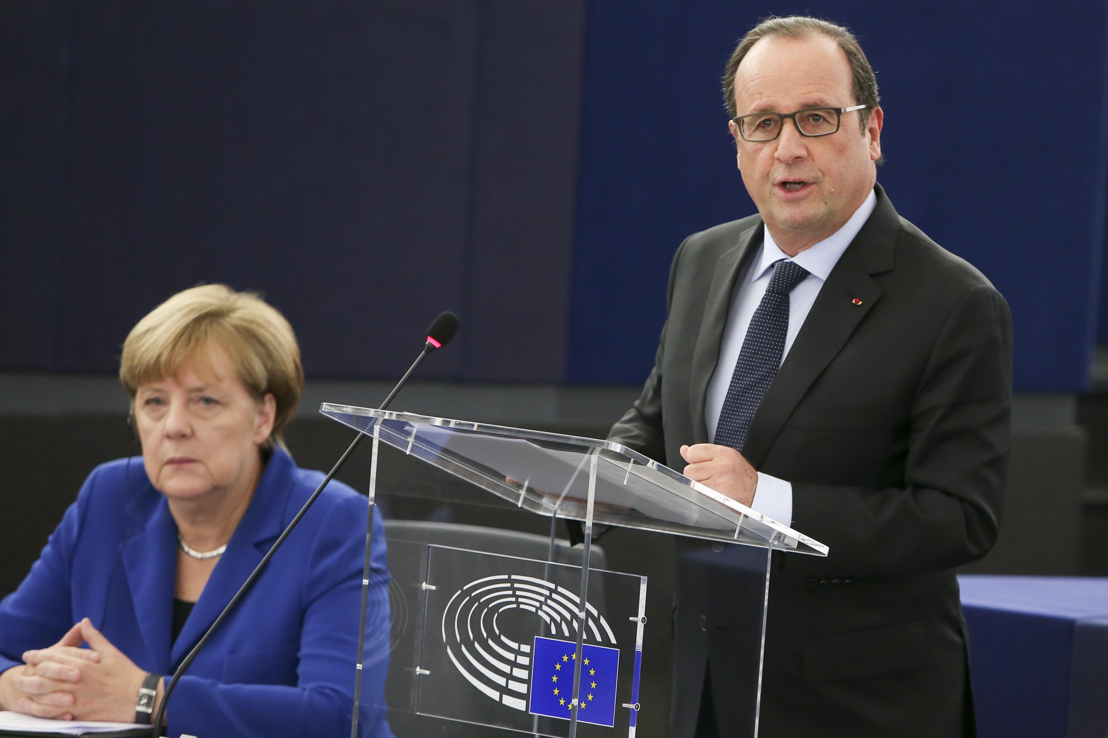 Le sommet franco allemand les chiffres du ch mage les - Chambre de commerce franco allemande ...