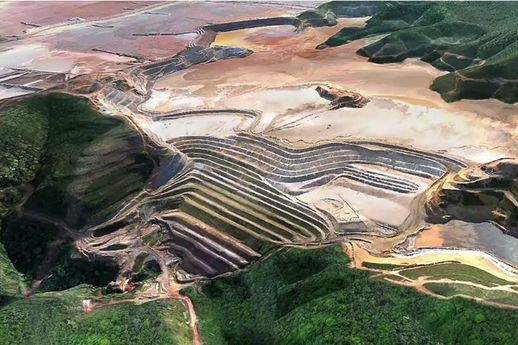 Accord financier suite au désastre de Samarco au Brésil