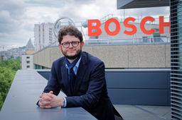 Pourquoi Bosch crée une division Smart City en France