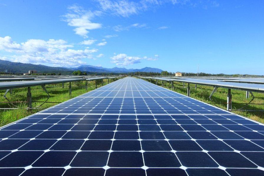 Marcoussis convoite l accueil de la plus grande ferme solaire d Île ... d4712dc3e8b3