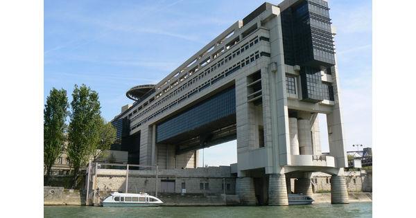 [Climato-éthique] Bercy se met au vert à tous les étages - Efficacité énergétique