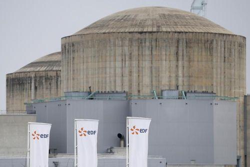 La centrale nucléaire de Nogent-sur-Seine menacée par la rouille