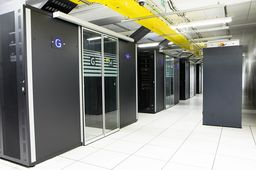 Outscale datacenter