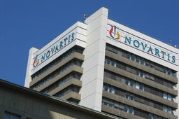 Novartis achète le laboratoire français Advanced Accelerator Applications