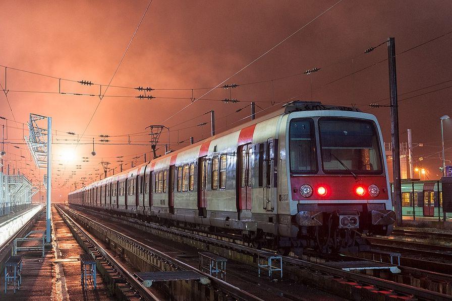 Vers la fin de la gratuité des transports — Pics de pollution