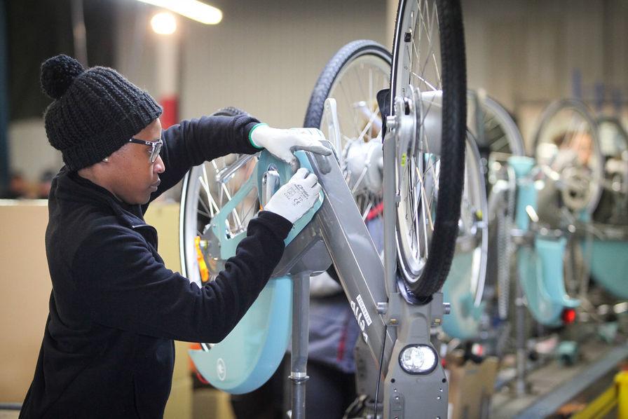 Vélib': Smovengo confirme le déploiement au printemps 2018