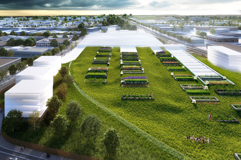 le futur m tro du grand paris sera vertueux au plan environnemental cop21. Black Bedroom Furniture Sets. Home Design Ideas