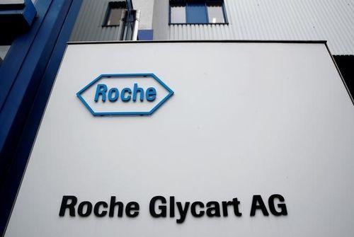 Roche Attend Une Croissance Plus Forte Du Chiffre D Affaire Que Du