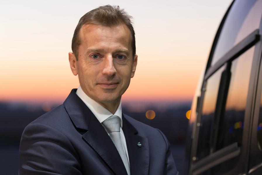 Airbus confirme le départ de son numéro 2 Fabrice Brégier