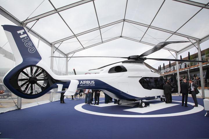 Airbus Une Commande Chinoise Pour 100 H 233 Licopt 232 Res Et L