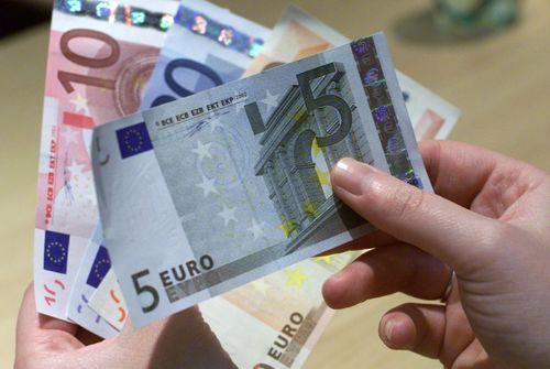 L'inflation remonte un peu en novembre — Zone euro