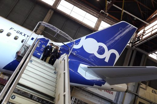 Avec Joon, Air France tente (à son tour) de surfer sur le succès du low cost