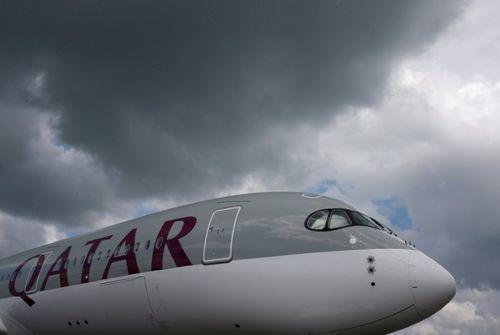 Qatar Airways veut prendre une participation dans American Airlines — Marché