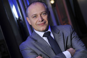 Christophe Rémy, président du conseil d'administration de LH Aviation et directeur associé du fonds Magellan industries