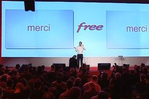 L'Arcep surveillera de près les offres Free