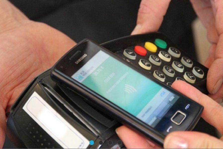 Samsung va proposer une solution de paiement sans contact int gr e ses smar - Payer en plusieurs fois telephone portable ...