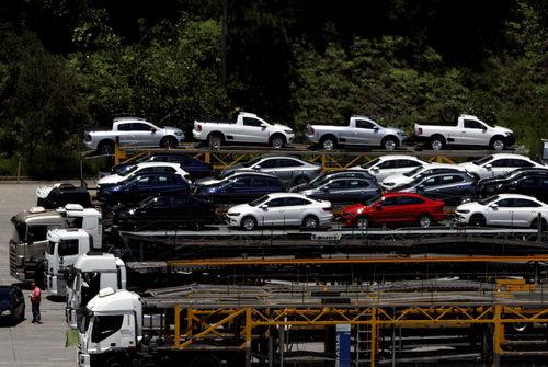 Le marché européen s'est contracté de 4,9% en décembre — AUTOMOBILES