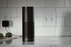 Un nouvel Echo pour Amazon