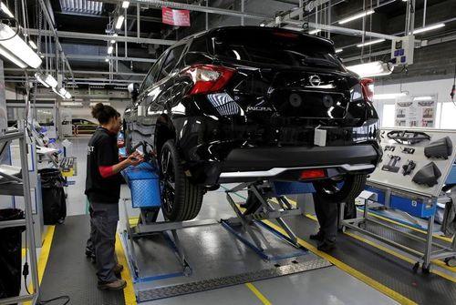 1,6% pour le marché automobile français en juin — RENAULT/PSA