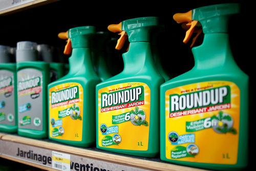L'Union européenne autorise l'herbicide pour 5 ans de plus — Glyphosate