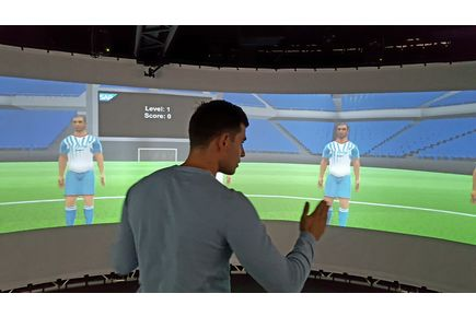 Arbitrage Vidéo, Goal Line Technology, Big Data… Comment le digital s'impose au coeur du football