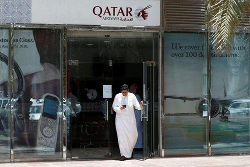 Italie qatar airways investit dans la maison mère de meridiana