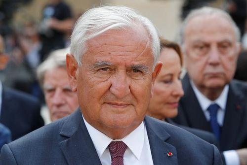 Jean-Pierre Raffarin nommé administrateur — Plastic Omnium