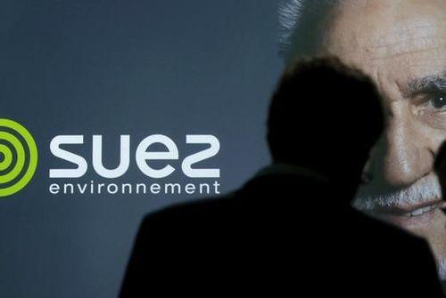 Contrat de 400 mio EUR dans l'eau en Inde — Suez