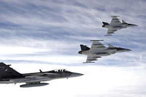 Gripen - Saab Group