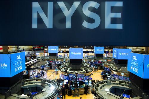 Neuvième record d'affilée pour le Dow Jones, Nasdaq en hausse — Wall Street