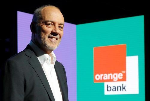 Stéphane Richard révèle finalement la date de lancement — Orange bank